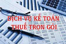 Dịch vụ Tư vấn Kế toán - Thuế - Kiểm soát định kỳ