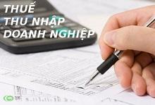 Hướng dẫn về thu nhập từ hoạt động chuyển nhượng BĐS của doanh nghiệp